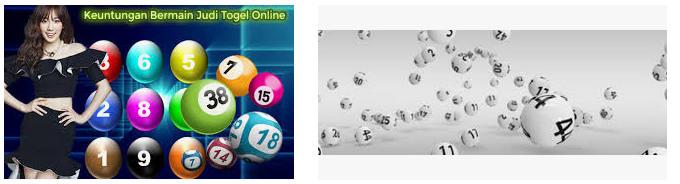 Keuntungan bermain judi togel di situs agen resmi sbobet online