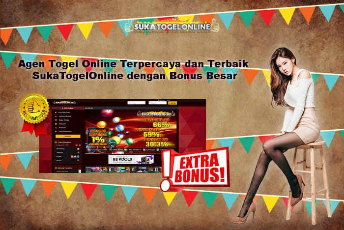 Keuntungan bermain judi togel online pada situs agen resmi Sbobet