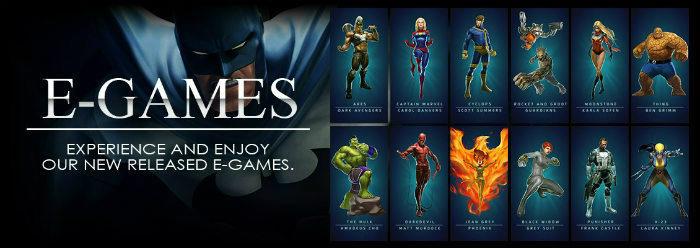Keuntungan bermain permainan E-Games Sbobet online
