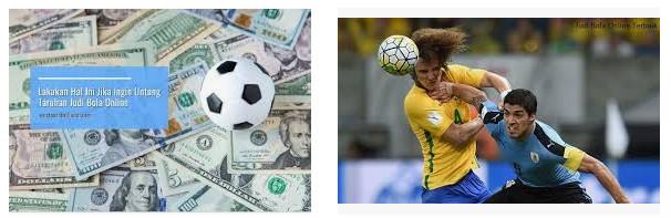 Trik terbaik untuk bisa memenangkan taruhan judi bola online di Sbobet