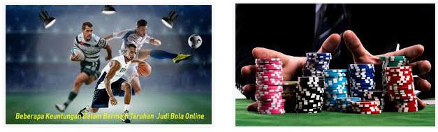 keuntungan bermain di sbobet dengan banyak varian jenis taruhan online